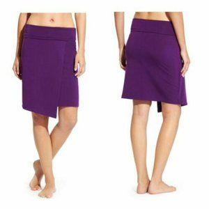 NEW Athleta Seaside Foldover Skirt XXS